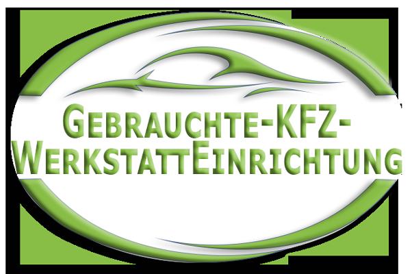 Gebrauchte-KFZ-WerkstattEinrichtung